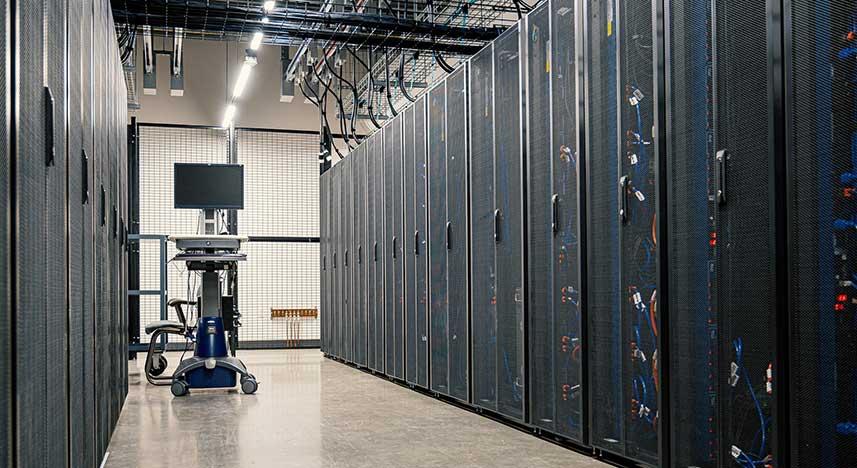 España doblará la capacidad de sus centros de datos en 2 años