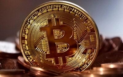 El Salvador se convierte en el primer país que acepta Bitcoin como moneda oficial.