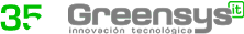Logotipo de Greensys