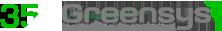 Logotipo de Greensys